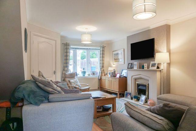 Living Room of Cygnet Court, Wombourne, Wolverhampton WV5