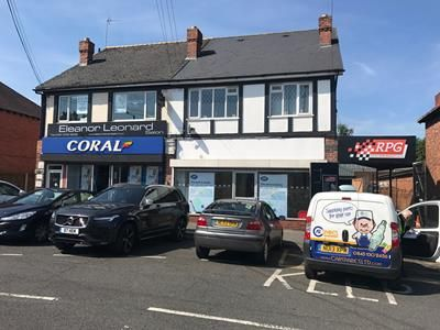 Thumbnail Retail premises to let in 15 Hollyfield Road South, Sutton Coldfield
