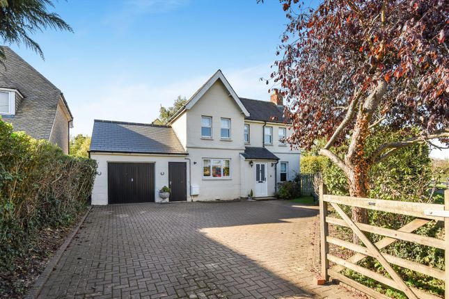 Thumbnail Detached house for sale in Tower Hill, Witney