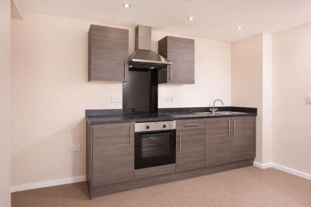 Thumbnail Flat to rent in Sunderland Road, Gateshead