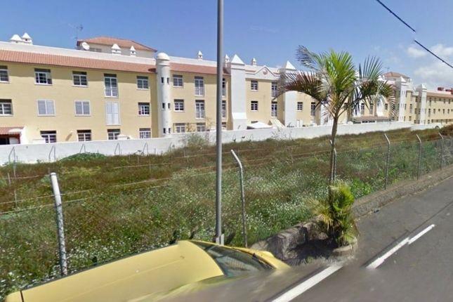 Thumbnail Land for sale in Camino Antiguo Calvario, 38390 Sta Úrsula, Santa Cruz De Tenerife, Spain