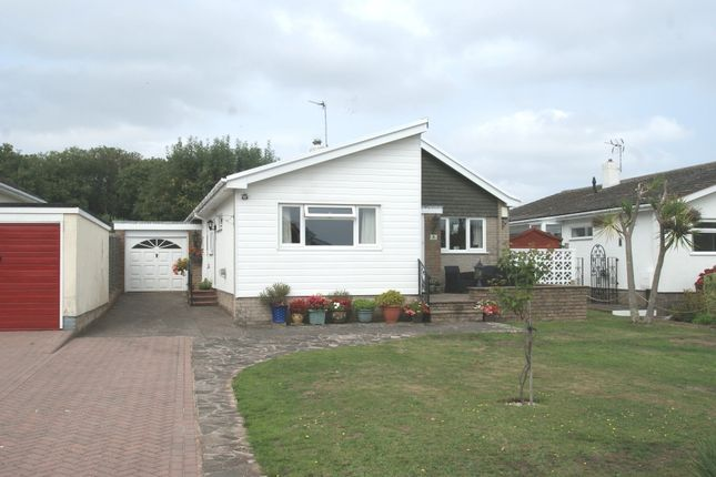 Thumbnail Detached bungalow for sale in Winsford Road, Torquay