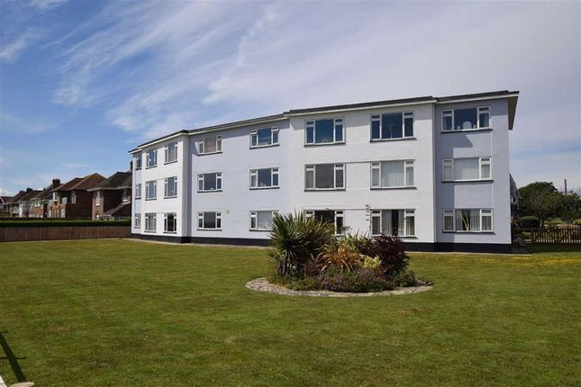 2 bed flat for sale in Harbour Court, Barton On Sea BH25
