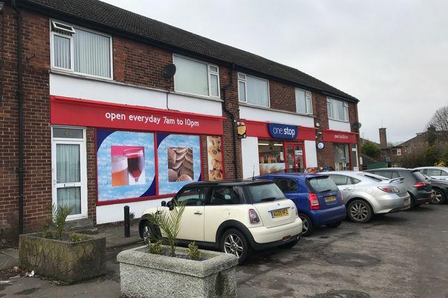 Thumbnail Flat to rent in Galloway Lane, Pudsey Leeds