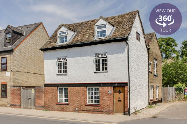 Thumbnail Detached house for sale in Manor Gardens, Cambridge Street, St. Neots