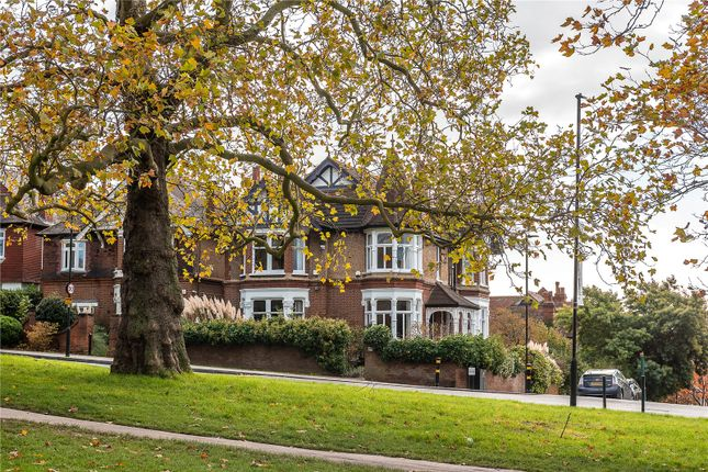 Thumbnail Detached house for sale in Streatham Common South, London