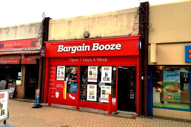 Retail premises for sale in Barnsley S73, UK