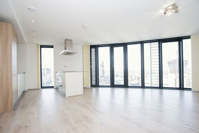 Thumbnail Flat to rent in Station Street, Stratford