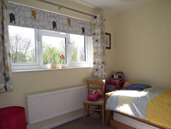 Bedroom 2 of Chineham, Basingstoke, Hampshire RG24
