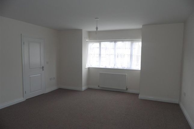 Bedroom 3 of Abington Avenue, Abington, Northampton NN1