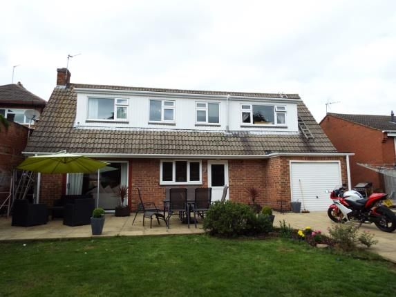 Thumbnail Detached house for sale in Carlton Hill, Carlton, Nottingham