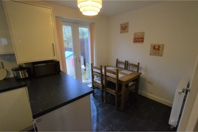 Kitchen / Diner of Beech Tree Close, Keighley BD21