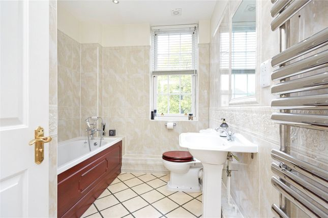 Master En Suite of Sandown House, 1 High Street, Esher, Surrey KT10