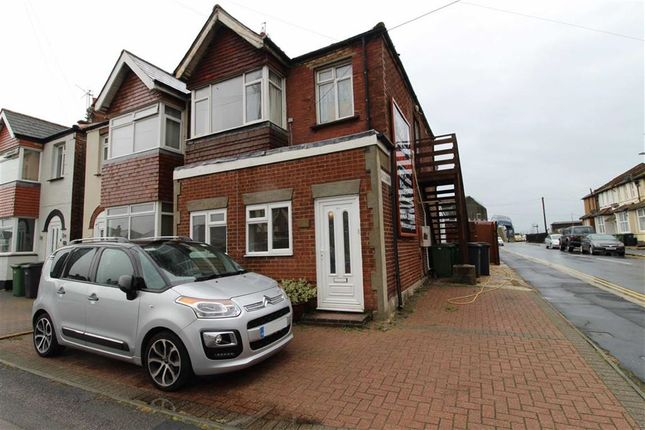 Thumbnail Flat for sale in Bexhill Road, St Leonards-On-Sea, East Sussex
