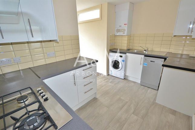 Thumbnail Semi-detached house to rent in Ravensbourne Gardens, Ilford
