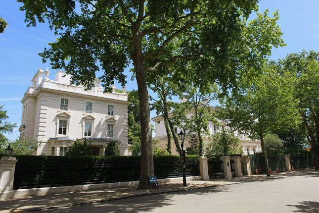 Thumbnail Detached house for sale in Kensington Palace Gardens, Kensington