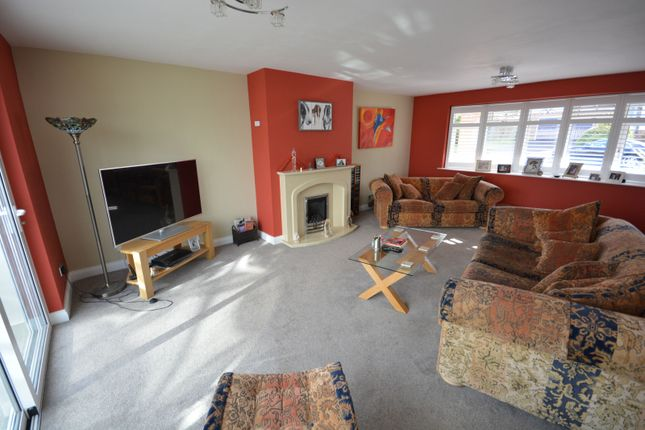 Sitting Room of Merriefield Avenue, Broadstone BH18