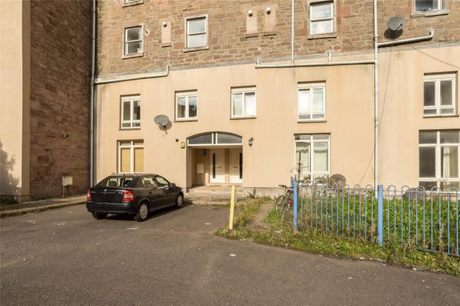 Outside of Wishart Archway, Dundee, Angus DD1