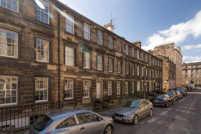 Thumbnail Flat for sale in 67 Pf2, Cumberland Street, Edinburgh