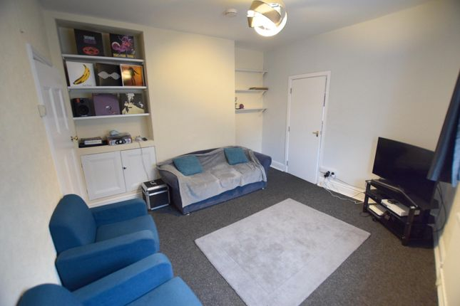 Thumbnail Terraced house to rent in Rosedale Road, Sheffield, South Yorkshire