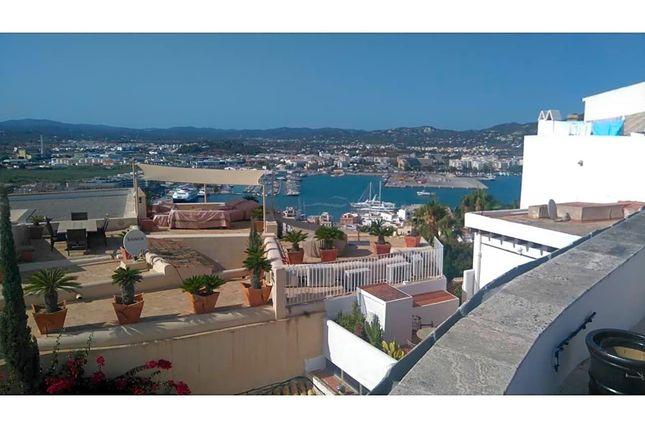 Plaça De La Vila 07800, Ibiza, Islas Baleares