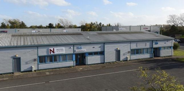 Thumbnail Light industrial to let in Unit 54, Zone 2, Deeside Industrial Estate, First Avenue, Deeside