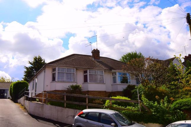2 bed bungalow to rent in Water Lane, Wootton, Northampton NN4
