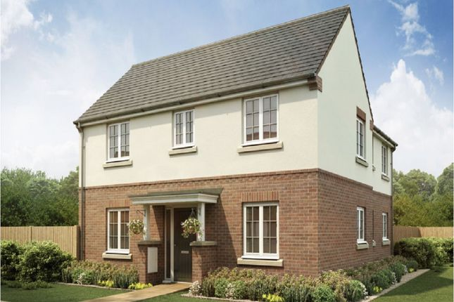 Thumbnail Detached house for sale in Wellington Place, Market Harborough