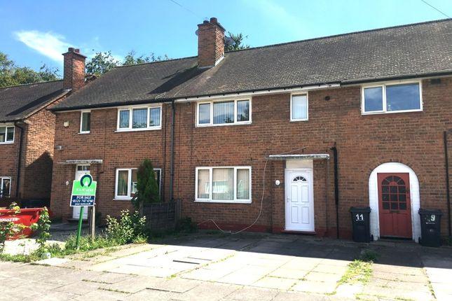 Lillington Grove, Birmingham B34