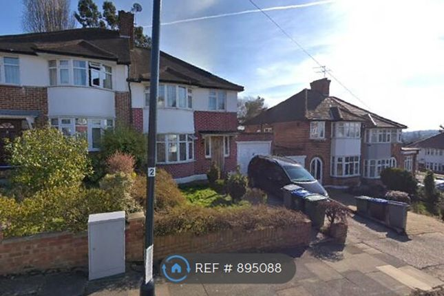 Brampton Grove, Wembley HA9