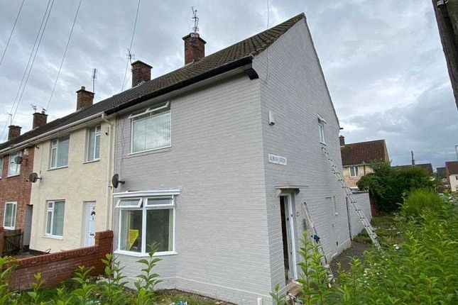 2 bed terraced house to rent in Critchley Road, Speke, Liverpool L24