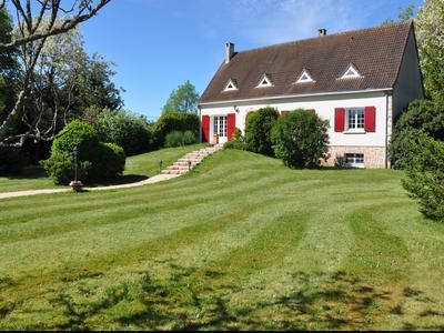 6 bed property for sale in Maron, Indre, France