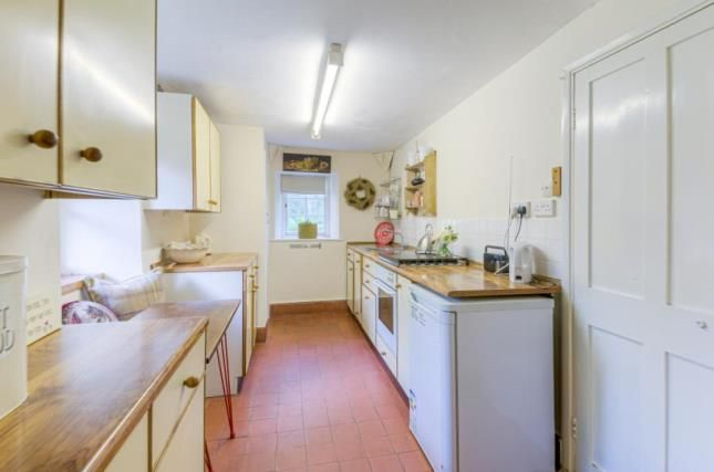Kitchen of High Street, Potterspury, Towcester, Northamptonshire NN12