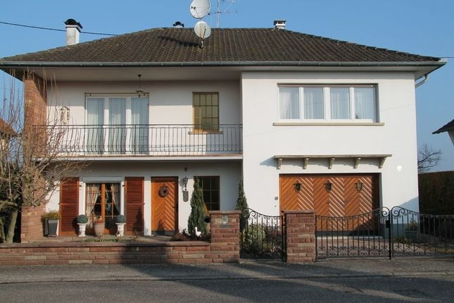 Thumbnail Property for sale in Alsace, Bas-Rhin, Offendorf