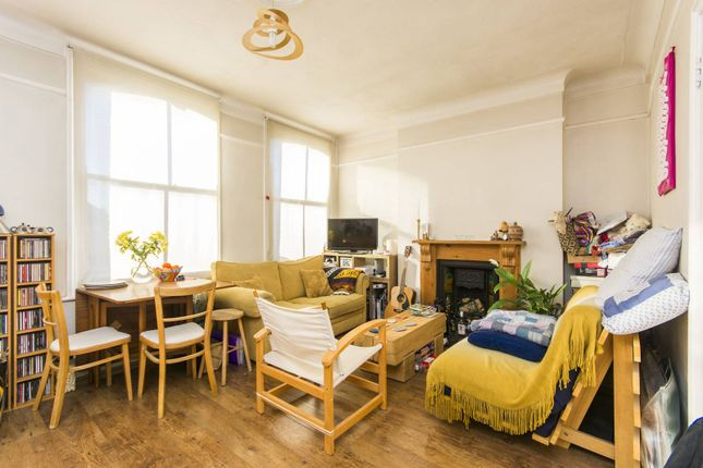 Thumbnail Flat to rent in Lee High Road, Lee