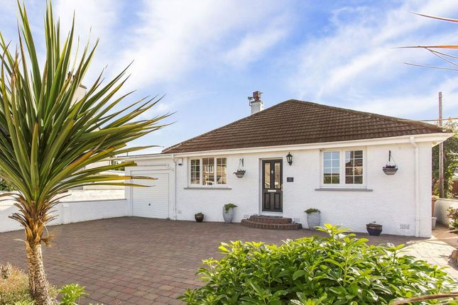 Thumbnail Detached bungalow for sale in Mimosa, 26 Kirkliston Road, Queensferry
