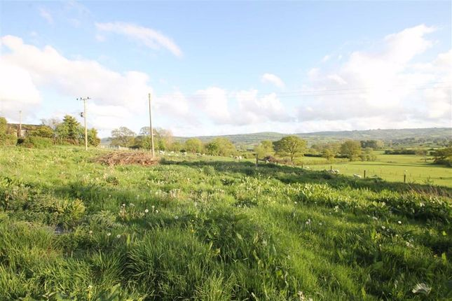Thumbnail Land for sale in Adjacent To The Firs, Churchstoke, Montgomery