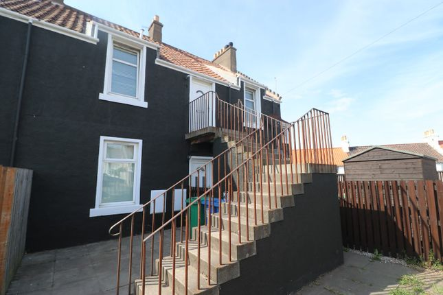Thumbnail Flat for sale in Tweed Street, Methil, Leven
