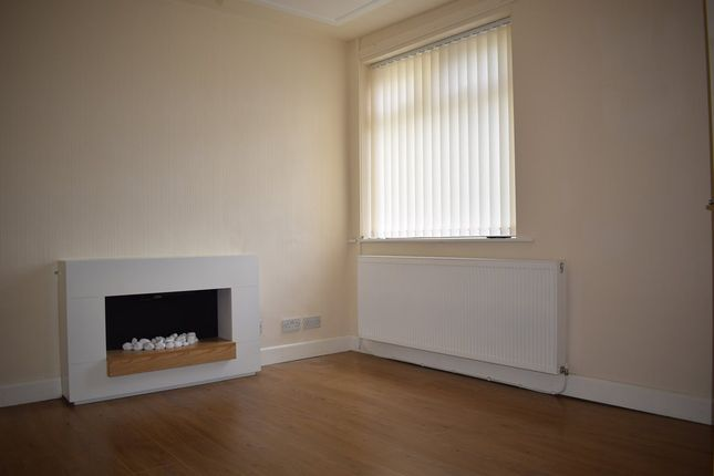 Thumbnail Semi-detached bungalow to rent in Stansfield Street, Burnley, Lancs