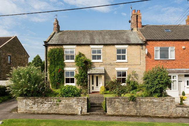 Thumbnail Cottage for sale in Dishforth, Thirsk