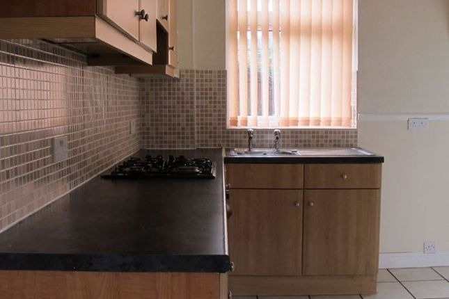 Thumbnail Town house to rent in Ashville Gardens, Halifax