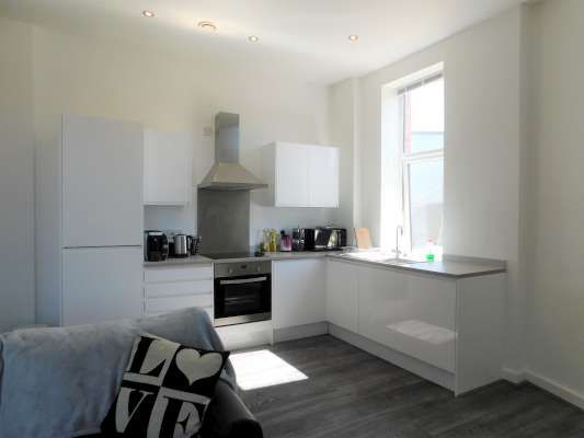 Thumbnail Flat to rent in Varity House, Fengate, Peterborough