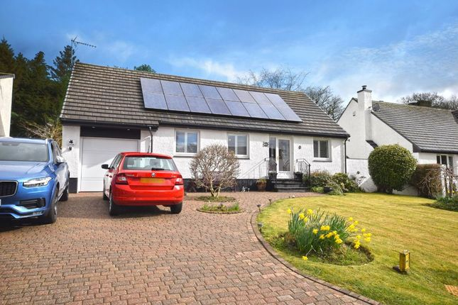 Thumbnail Bungalow for sale in The Paddock, Perceton, Irvine