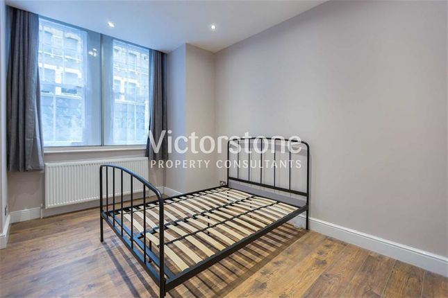 2 bed flat for sale in Royal College Street, Camden, London