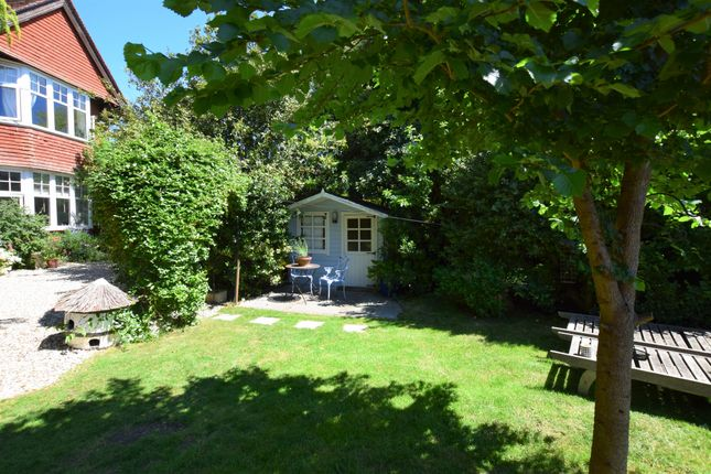 Summer House of Park Lane, Eastbourne BN21