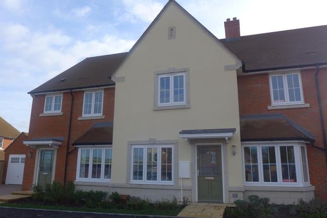 Thumbnail Terraced house to rent in Goodearl Place, Princes Risborough