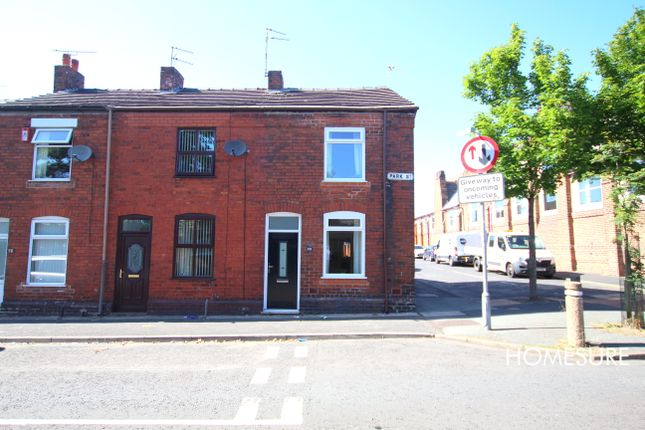 2 bed terraced house to rent in Park Street, Haydock, St. Helens WA11
