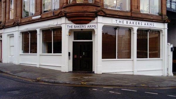 Restaurant/cafe for sale in Henderson Street, Edinburgh