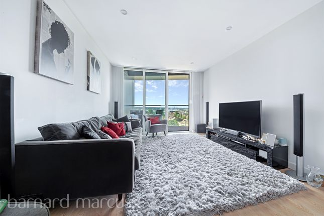 Thumbnail Flat for sale in Newgate, Croydon