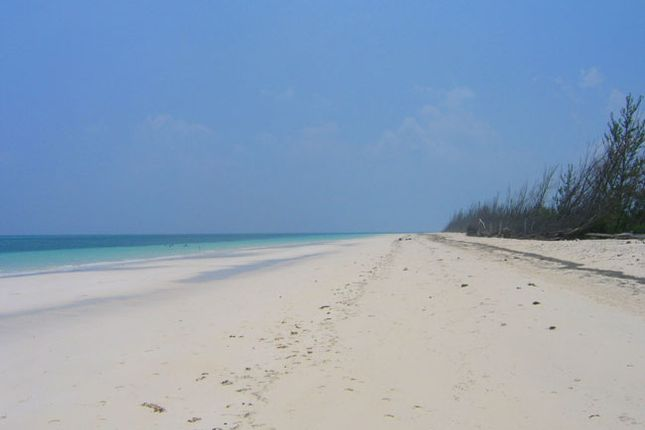 Land for sale in High Rock, Grand Bahama, The Bahamas